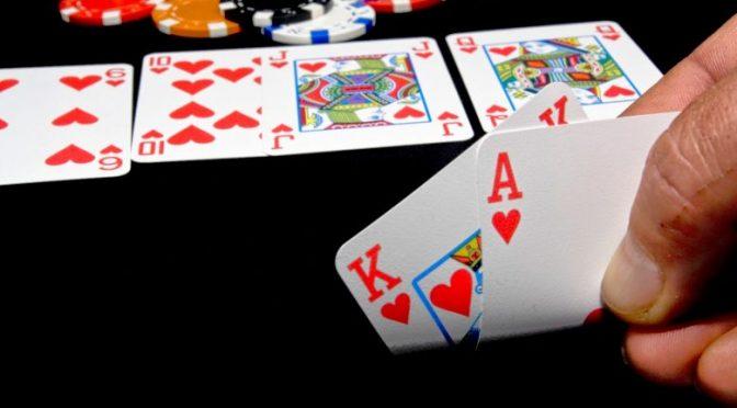terbaik poker online